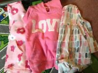 Girls Jumpers 3-4yrs