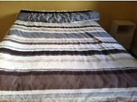 Double bed room to rent