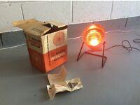 Philips Infraphil Health Lamp
