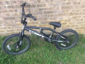 CBR Gecko BMX bike
