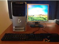 Dell Dimension E520 for Sale