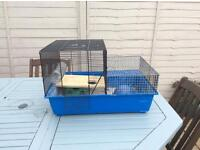 Mouse or Hamster cage