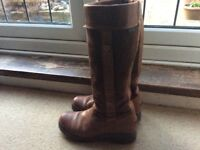 Ariat country boots £50 others £20 timberland boots Celtic and co boots ,blowfish boots