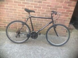 Adults Diamondback Mountain Bike 21 speed