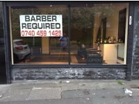Barber/Hairdresser