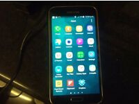 "Samsung Galaxy S5 Neo-SM-G9005, 5.1"" SCREEN, 2GB ram, 16GB HDD, ANDROID 6.0.1, Excellent Condition"