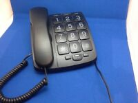 Southern Telecom Big Button Telephone