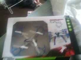 Kids drone like new