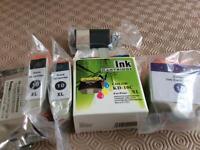 Kodak printer inks