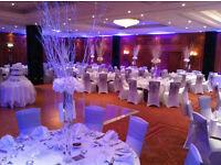 Events: Arabic DJ Zaffa & Dabke Photography & Video Arabic Singers & Kosha Wedding Decoration