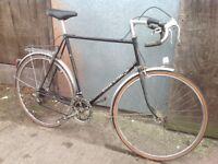 Gitane cycles Mens xl (64cm) racer racing road bike