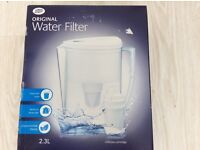 BOOTS WATER FILTER JUG
