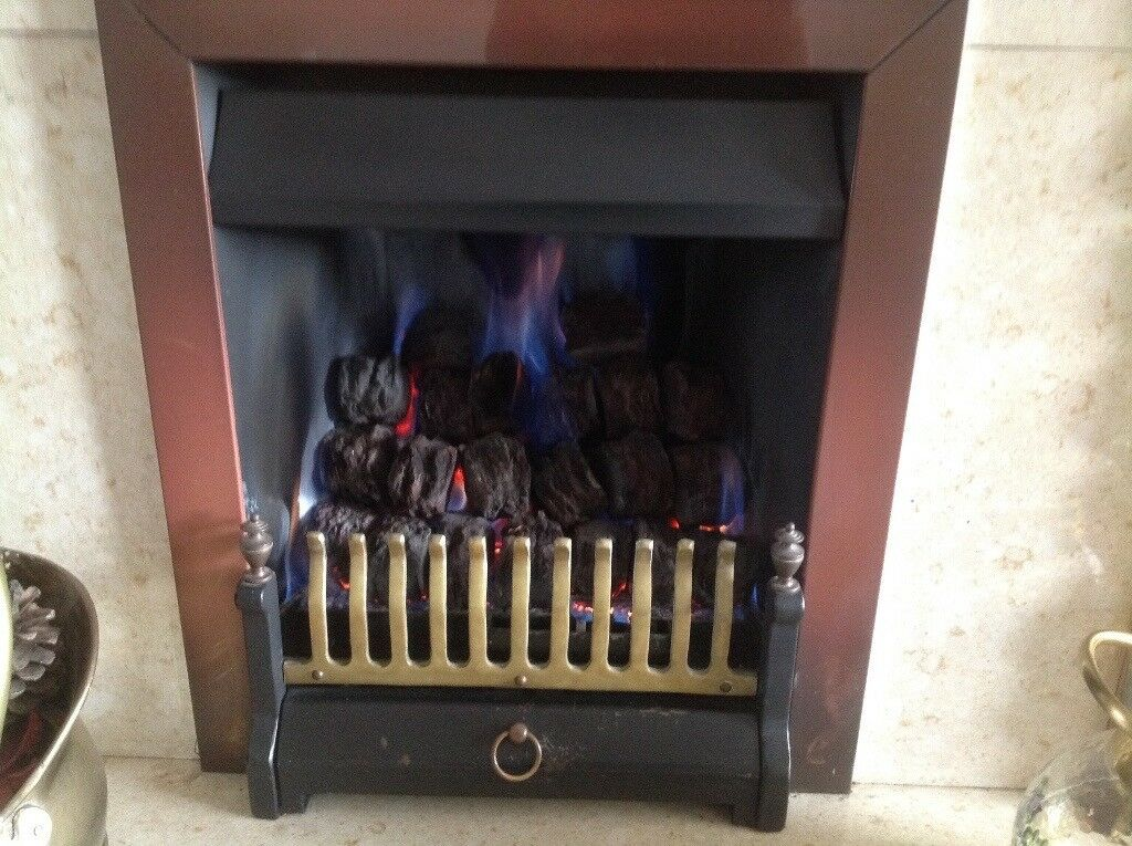 living flame gas fire by straxgas in whitnash. Black Bedroom Furniture Sets. Home Design Ideas