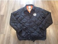 Mens Hype Jacket - Size Medium - Unworn
