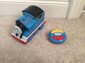 Thomas the Tank Engine remote control
