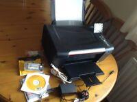Printer Kodak hero 3.1 all in one