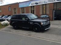 2010 Land Rover Range Rover Sport SC !!! REDUCED FROM $39.950 !!