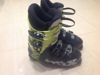 Rossignol ski boots- used once