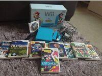 Nintendo Wii (FANTASTIC CONDITION)