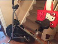 Excercise bike for sale