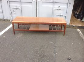 Coffee table,£20.00