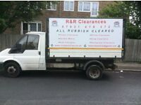 Rubbish,House,Office,Garden,Garage,Loft, & Shed Clearance, Buiders Waste & House Removals