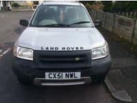 Freelander for sale