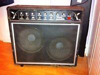 FAL Kestral 100w Guitar Amp