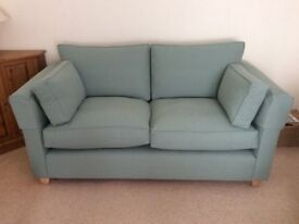 Sofa Workshop (Harry Design) Two Seater Sofa - BRAND NEW