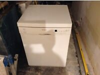 Bosch Exxcel Diswasher For Sale