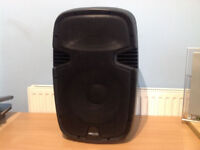 ProSound A87rz Portable Speaker Bluetooth 300W With Built In Amplifier