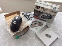 Trust PS/2 Mouse. M1-1500X. XpertClick