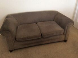 Very old sofa/ chaise longue