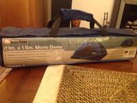 Tent 2 man mono dome