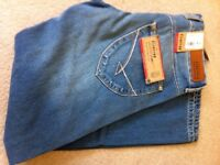 Pair of brand new genuine firetrap jeans