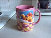 Genuine Disney mug