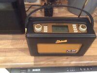 ROBERTS ISTREAM 2, DAB/FM/ALARM. WI - FI. INTERNET RADIO. WHICH 'BEST BUY'