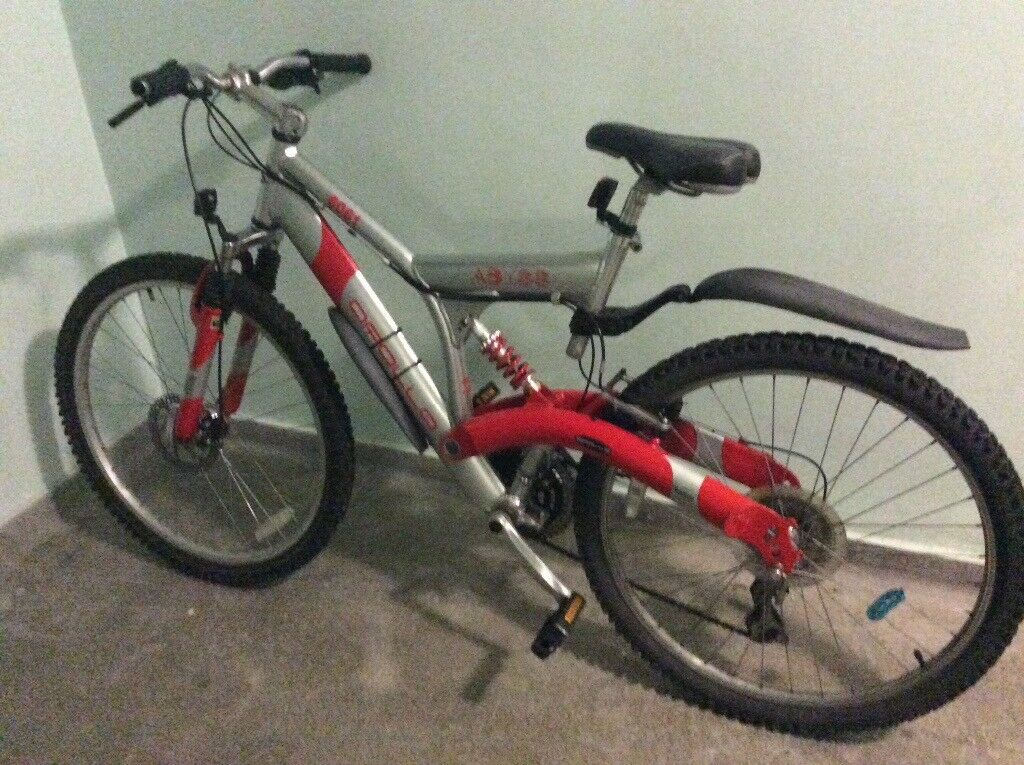 apollo abyss 6061 Bike for sell