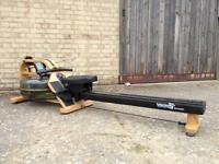 Viking Power First Degree Fitness Water Rowing Machine (Delivery Available)