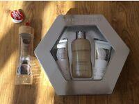 Brand new beautiful Baylis & Harding & Body Shop gift sets - £5 for both!