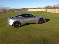 Supercar for Hire Weddings Birthdays Photoshoots Events