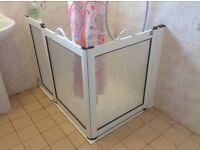 Contour Shower Doors
