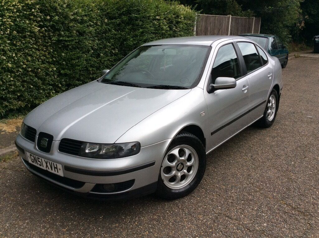 2001 seat toledo 1 9 tdi in norwich norfolk gumtree. Black Bedroom Furniture Sets. Home Design Ideas