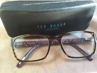 Ted Baker Female Glasses Frame