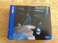 Nokia CK-7W Bluetooth Handsfree Phone advanced car Kit - NEW