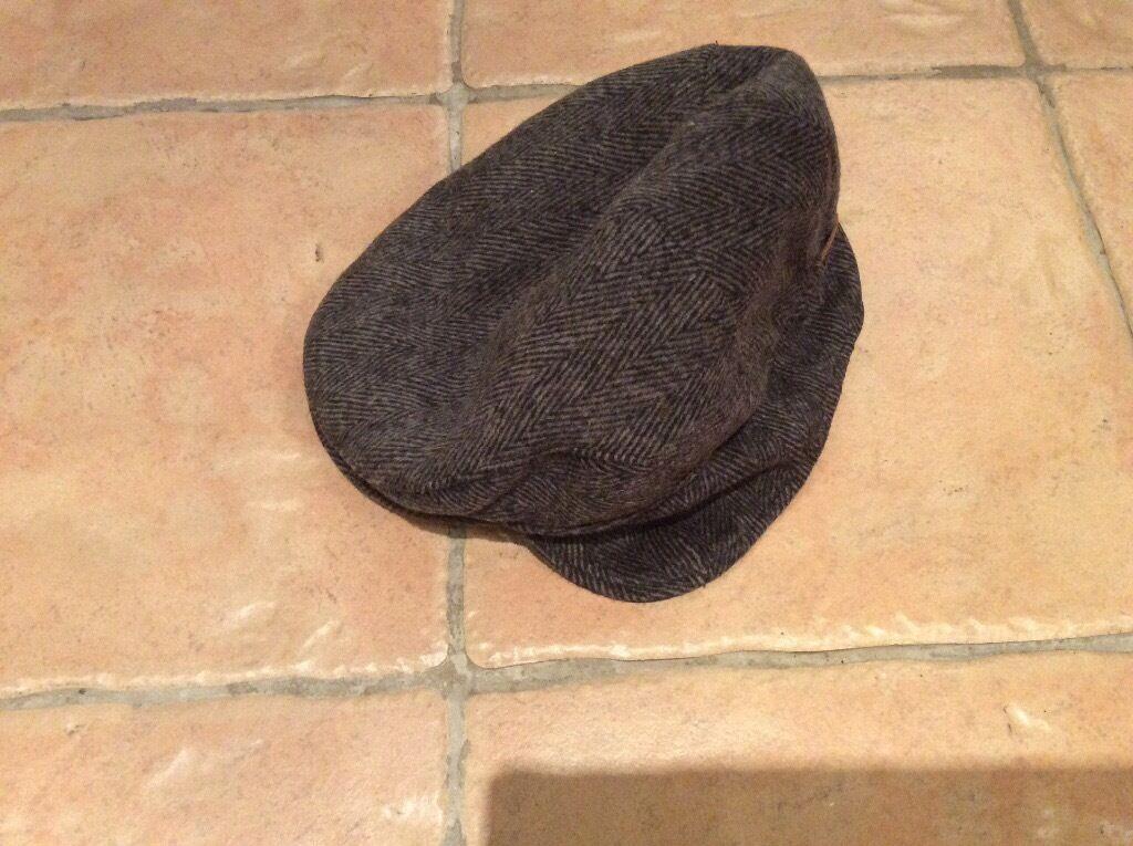 b0f329987f313 Men s flat cap