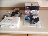 Hitachi DVD Video Camera/Recorder (multi function)