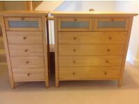 Chest of Drawers (Pair)