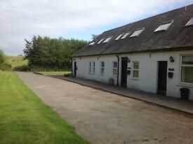 Ringford Cottage to rent