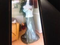 Linea Rafaelli Mother of the Bride/Groom + Presen Hat &matching Shoes &Bag